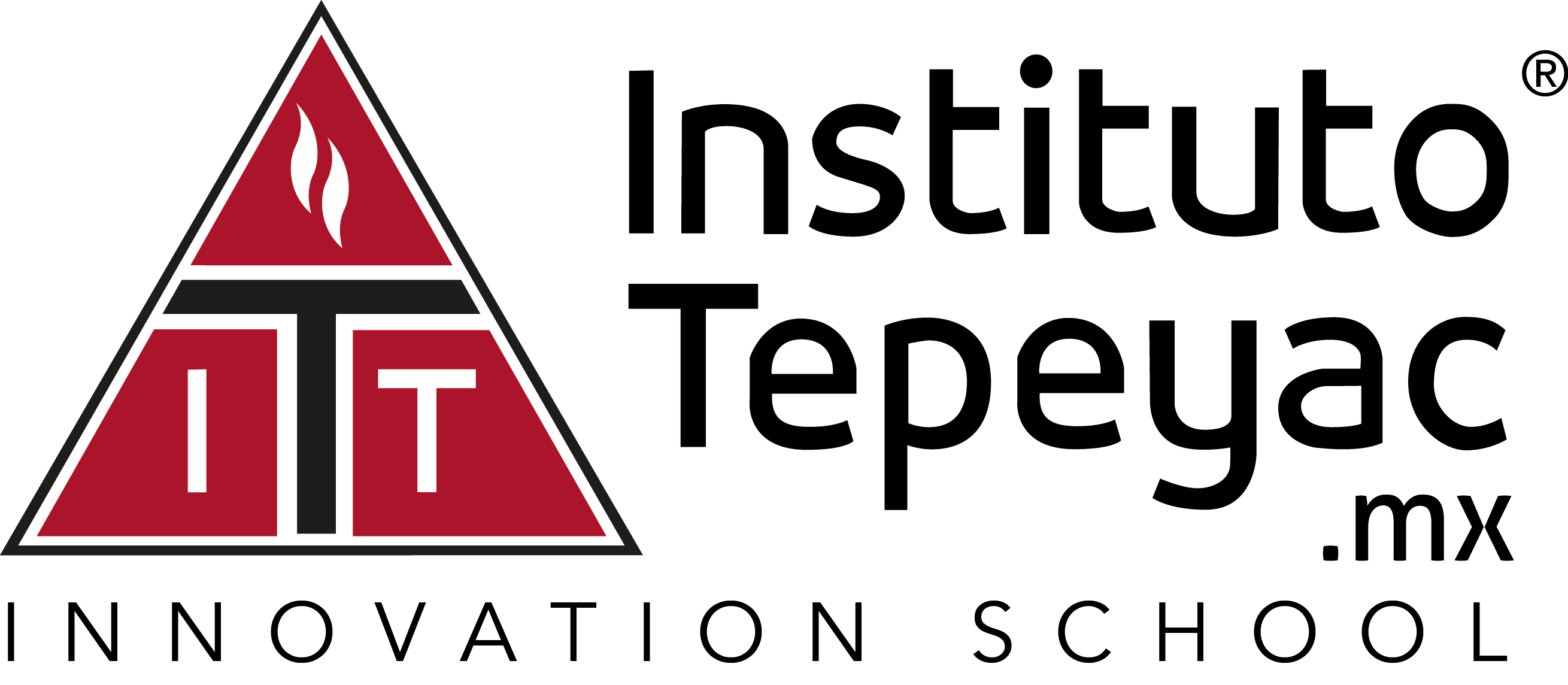 Instituto Tepeyac Logo